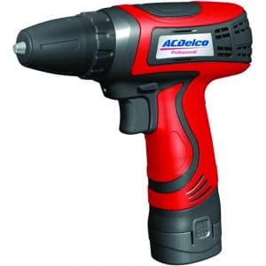 ACDelco - ARD849T - 6mm Drill / Driver