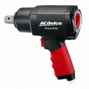 ANI610 ACDelco Composite Impact Wrench