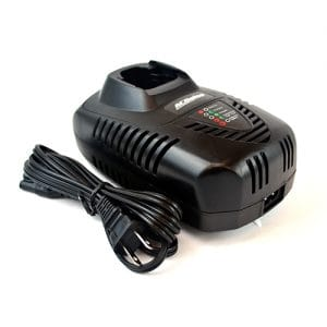 ADC20UN40-15A - 10.8V-18V Compact duel voltage quick charger