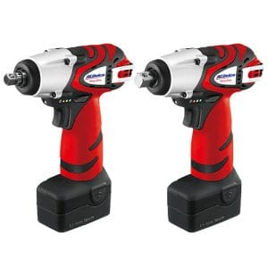 ARI2068-3 & ARI2068-4 - 2 in 1 Kit - 18V Impact Wrench & Impact Driver