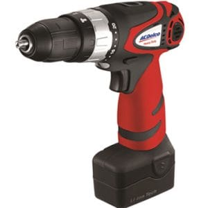 ARK2096I - AC Delco - 2 Speed Hammer Drill / Driver