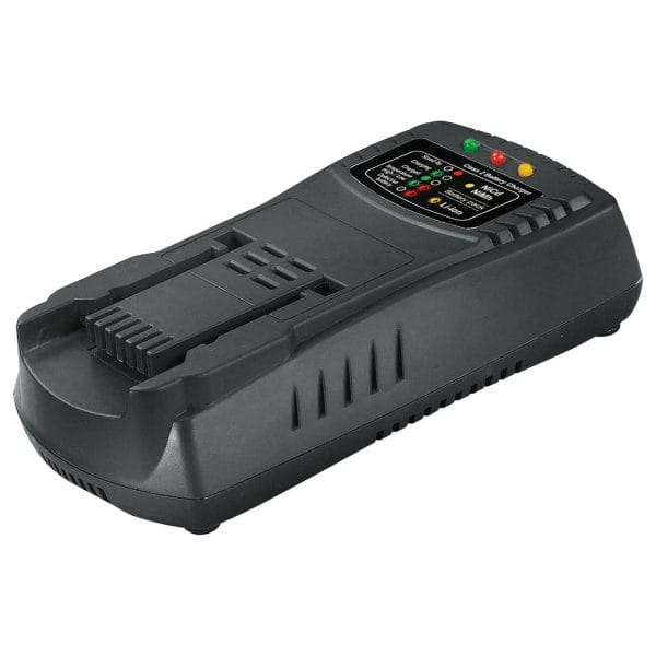 ​ADC20EU37-30 Intelligent Battery Charger with AFCS