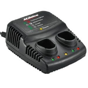 ACDelco - ADC8EU50-30 Super compact quick charger