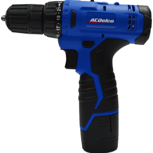 ARD12126 - ACDelco - 10.8 volt drill / driver