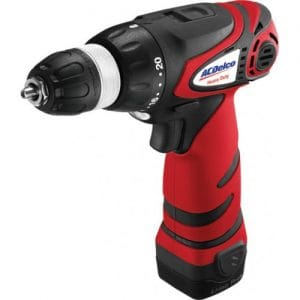 ACDelco - ARD1296T 10.8V 2 Speed Drill